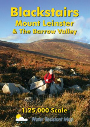 Blackstairs, Mount Leinster & The Barrow Valley