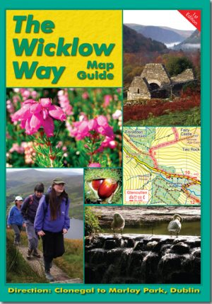 The Wicklow Way – Clonegal to Dublin