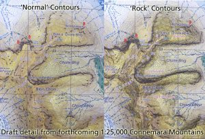 Rock Contours?