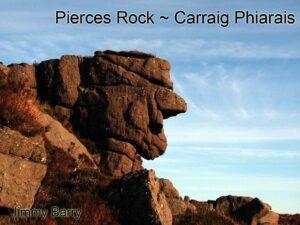 Pierces Rock