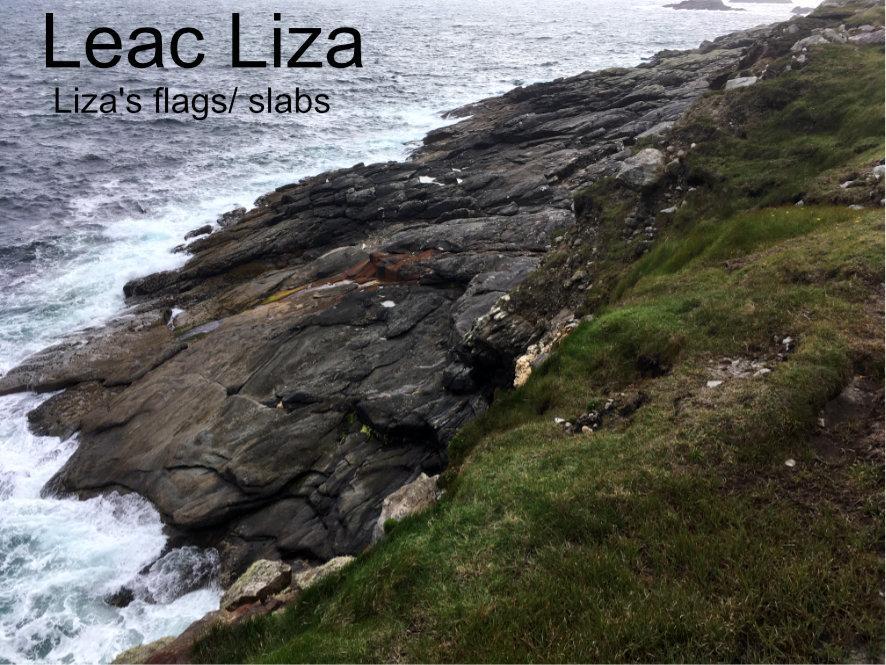 Leac Liza