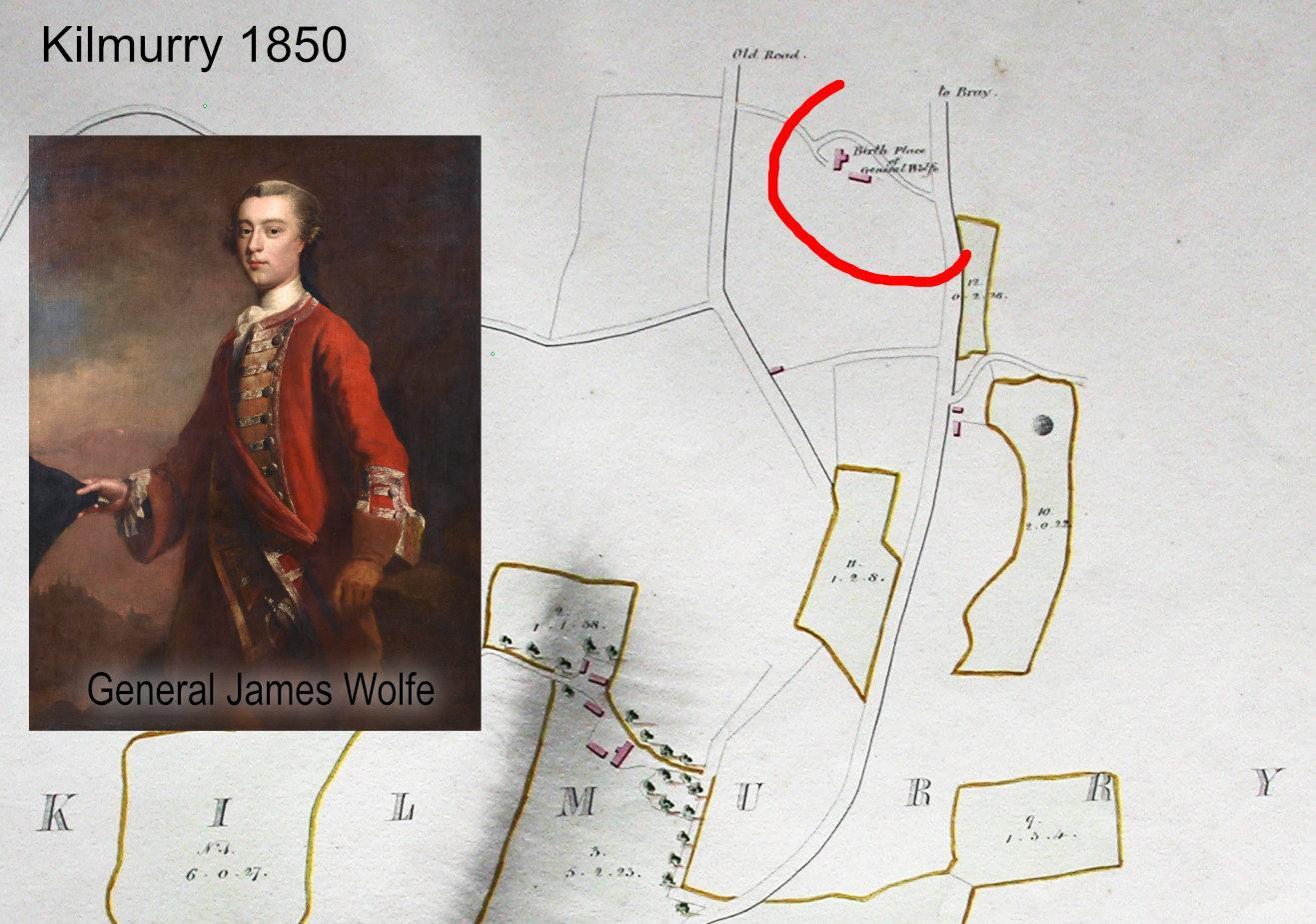 General Wolfe