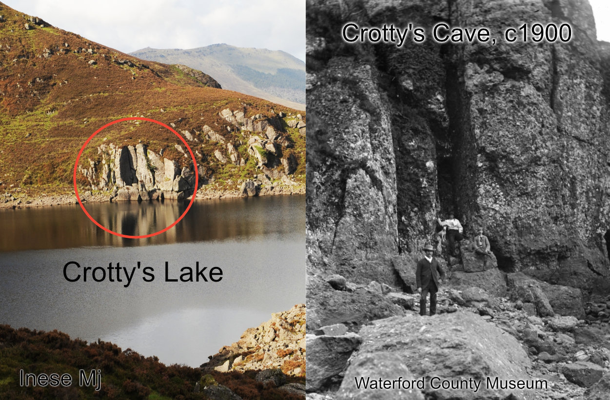 Read more about the article Crotty's Cave