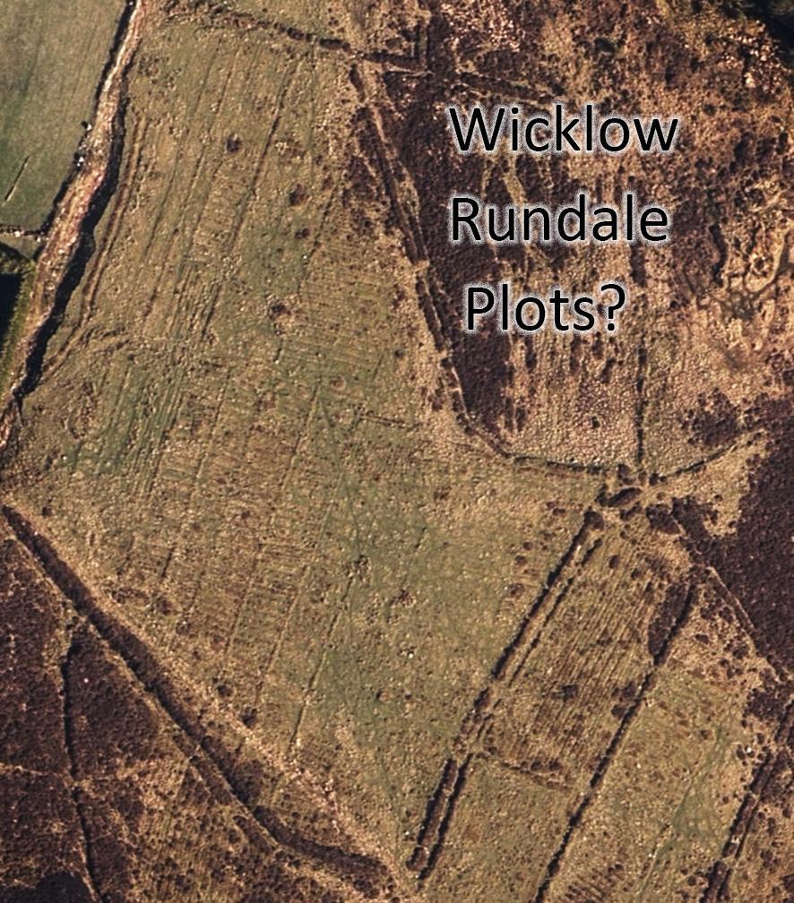 Rundale in Wicklow