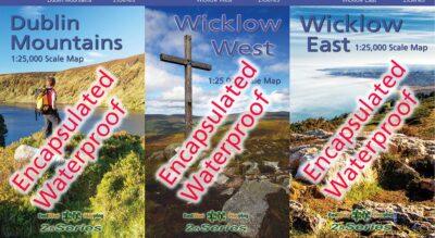 North Wicklow Waterproof