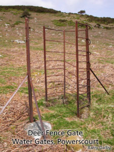 Read more about the article Powerscourt Deer Fence