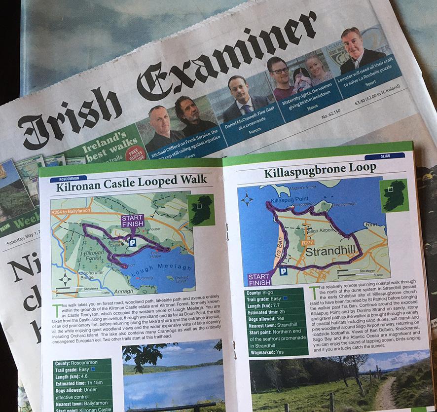 Irish Examiner Supplement