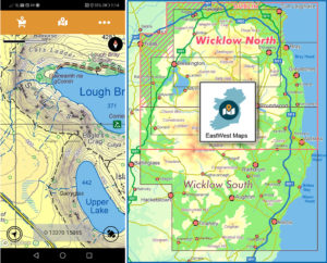 Read more about the article North Wicklow Digital Map Update