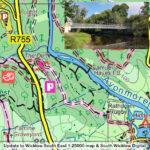 Samuel Hayes Map Update